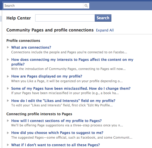 facebook how to change profile picture without notification